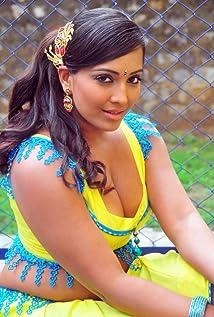 Meghna Naidu Picture