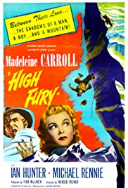 High Fury Poster