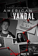 Primary image for American Vandal