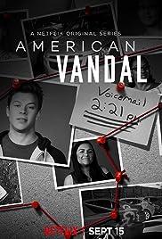Risultati immagini per American Vandal