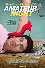 Amateur Night(2016)