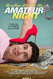 Amateur Night – Legendado