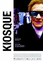 Le Kiosque (2020) poster