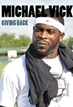 Michael Vick: Giving Back