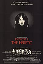 Exorcist II: The Heretic (1977) Poster