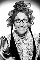 Image of Arthur Askey