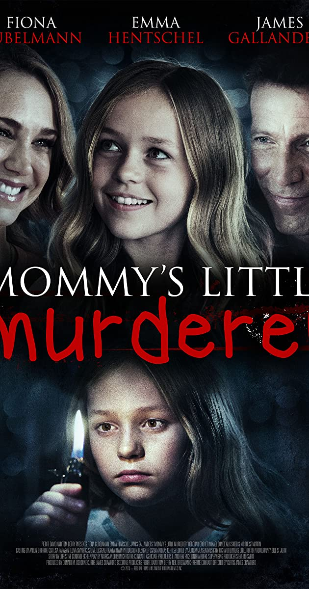 mommys little girl tv movie 2016 imdb