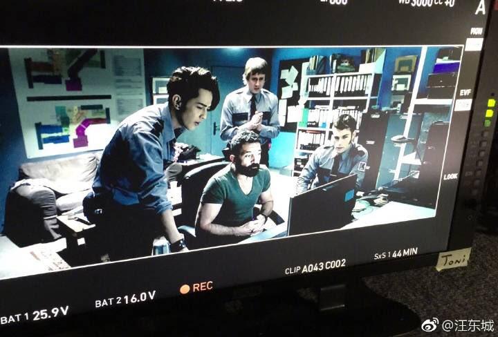 Security (2017), filme online subtitrat în Română