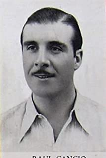 Raúl Cancio Picture