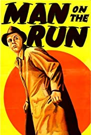 Man on the Run Poster