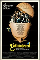Image of Yellowbeard