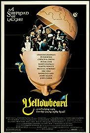 Yellowbeard(1983) Poster - Movie Forum, Cast, Reviews