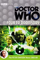 Image of Doctor Who: Four to Doomsday: Part One