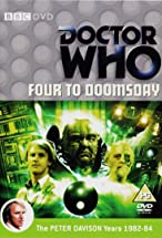 Primary image for Four to Doomsday: Part One