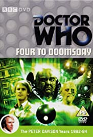 Four to Doomsday: Part Three Poster