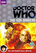 Primary image for The Sun Makers: Part Two