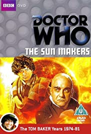 The Sun Makers: Part Two Poster
