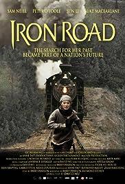 Iron Road Poster - TV Show Forum, Cast, Reviews