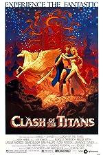 Clash of the Titans(1981)