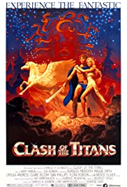 Clash of the Titans (1981) Poster - Movie Forum, Cast, Reviews