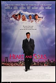 Heart and Souls (1993) Poster - Movie Forum, Cast, Reviews