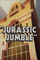 Image of Darkwing Duck: Jurassic Jumble