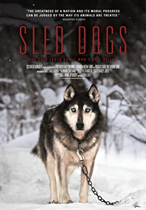 Sled Dogs  (2016)