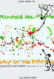 Day of the Painter Poster