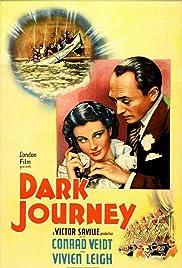 Dark Journey Poster
