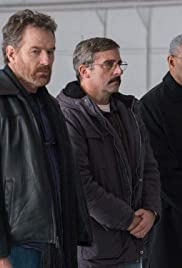 Last Flag Flying(2017) Poster - Movie Forum, Cast, Reviews