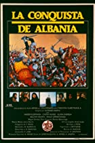 Image of La conquista de Albania