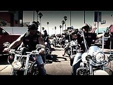 The Devil's Ride: Season One