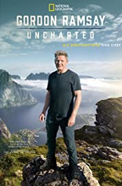Gordon Ramsay: Uncharted - Season 2 poster