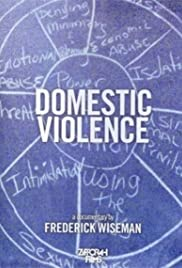 Domestic Violence(2001) Poster - Movie Forum, Cast, Reviews