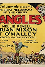 Spangles Poster
