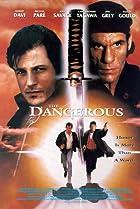 The Dangerous (1995) Poster