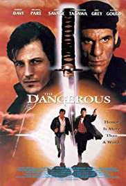 The Dangerous Poster