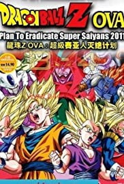 Nonton Dragon Ball: Plan to Eradicate the Super Saiyans (2010) Film Subtitle Indonesia Streaming Movie Download