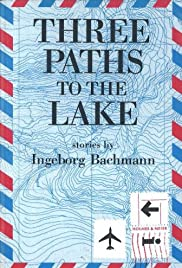 Three Paths to the Lake Poster