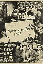 Image of Apartado de correos 1001