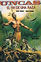 Image of Fall of the Mohicans