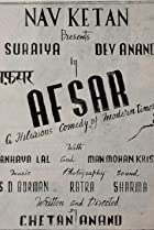 Image of Afsar