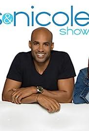 The Boris & Nicole Show Poster