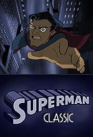 Superman Classic Poster