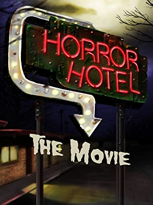 Horror Hotel the Movie (2016) Download on Vidmate