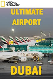 Ultimate Airport Dubai - Series 2 (2014) poster