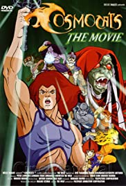 Thundercats - Ho! The Movie(1985) Poster - Movie Forum, Cast, Reviews