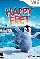 Image of Happy Feet
