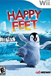 Happy Feet (2006) Poster - Movie Forum, Cast, Reviews