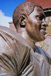 From Hollywood to Syracuse: The Legacy of Ernie Davis Poster